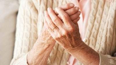 Homeopathic Treatment of Arthritis