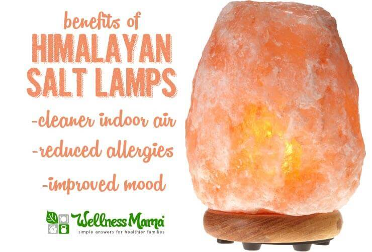 himalayan salt lamp benefits Benefits of Himalayan Salt Lamps