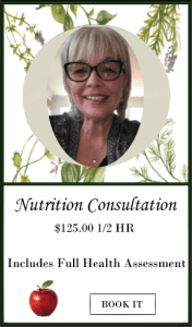 Nutrition Consultations with Val How GMOs, Pesticides and Processed Foods Contribute to Common Bowel Disorders