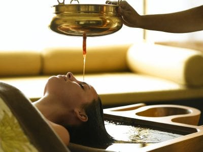 Panchakarma: The Ayurvedic science of detoxification and rejuvenation