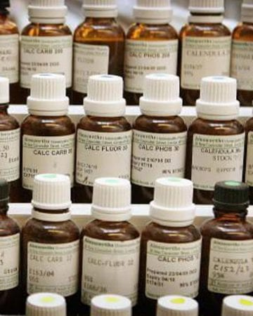 Homeopathy officially recognized by Swiss government as legitimate medicine