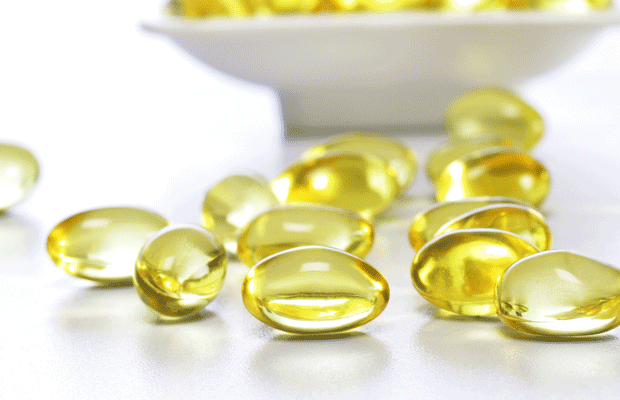 omega-3-supplements