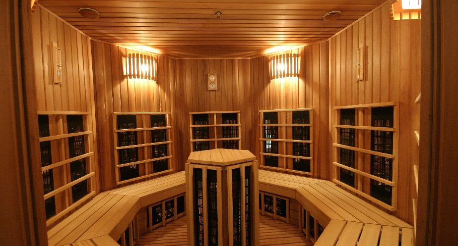Infrared sauna for weight loss2 Are infrared saunas actually safe?