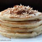 coconut pancakes Alternative Mighty Recipes