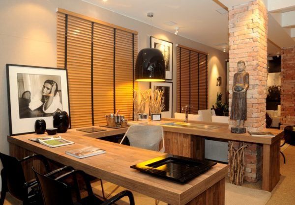 How to design your home office for improved productivity