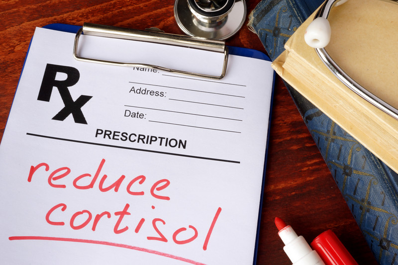 Cortisol: Stress hormone responsible for weight gain (video)