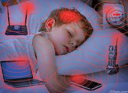 Could wifi be giving kids cancer? Research says yes . . .