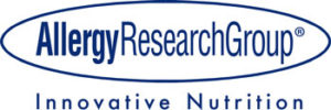 Allergy Research Group logo Quercetin 300 mg 60 caps
