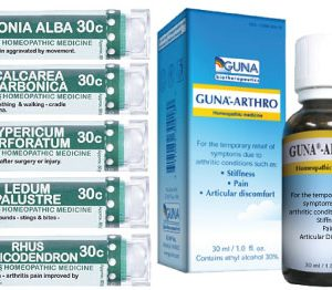 Arthritis Homeopathy