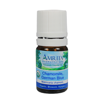 German Blue Chamomile