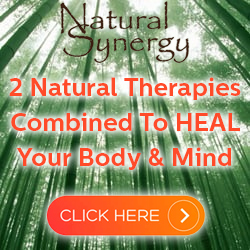 Natural Synergy Reversing Disease with AcuEntrainment and AcuPressure