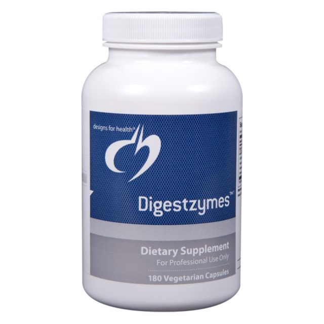 designs for health digestzymes 1 7 Supplements for Weight Loss and Sugar Control