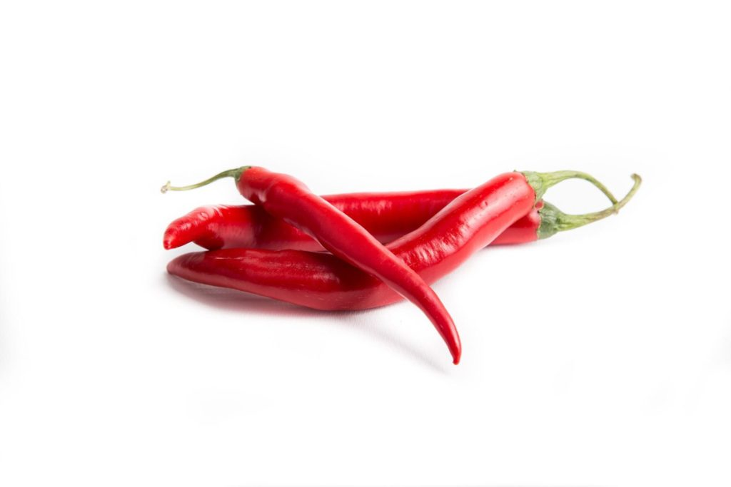 red pepper 17 health benefits of cayenne pepper