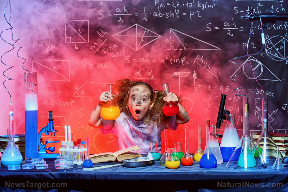 Understanding GMO engineering and why altering plant DNA in laboratories becomes so DANGEROUS to human health