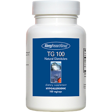TG 100 TG 100, 100 Vegicaps