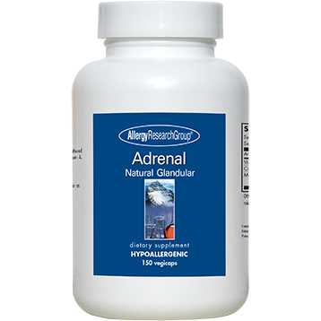 adrenal5 Adrenal 100 mg 150 vcaps