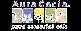 aura cacia logo Aura Cacia Car Diffuser and Pads