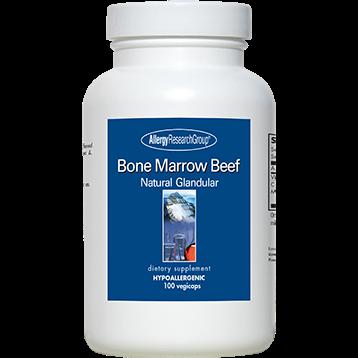 bone marrow beef Glandulars