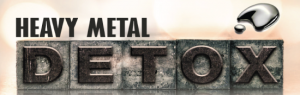 heavy metal banner Toxic aluminum in vaccines