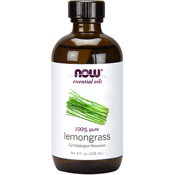 lemongrass ROSEMARY ESSENTIAL OIL ORGANIC 1 OZ