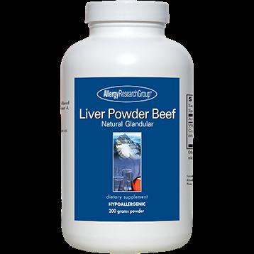 liver powder Liver Powder Beef 200 grams