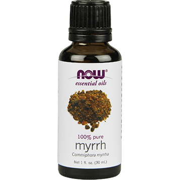 myrhh PATCHOULI ESSENTIAL OIL ORGANIC .25 OZ