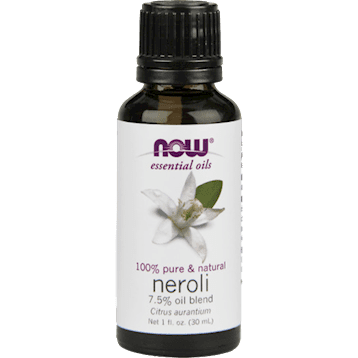 neroli SAGE ESSENTIAL OIL ORGANIC 1 OZ