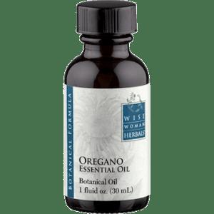oregano Treating psoriasis with essential oils (recipe)