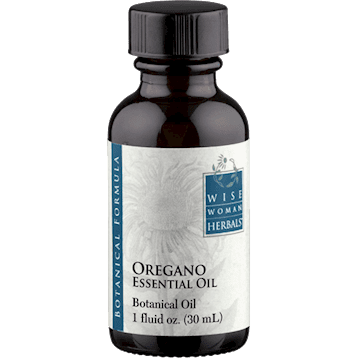 oregano MYRRH ESSENTIAL OIL 1 OZ
