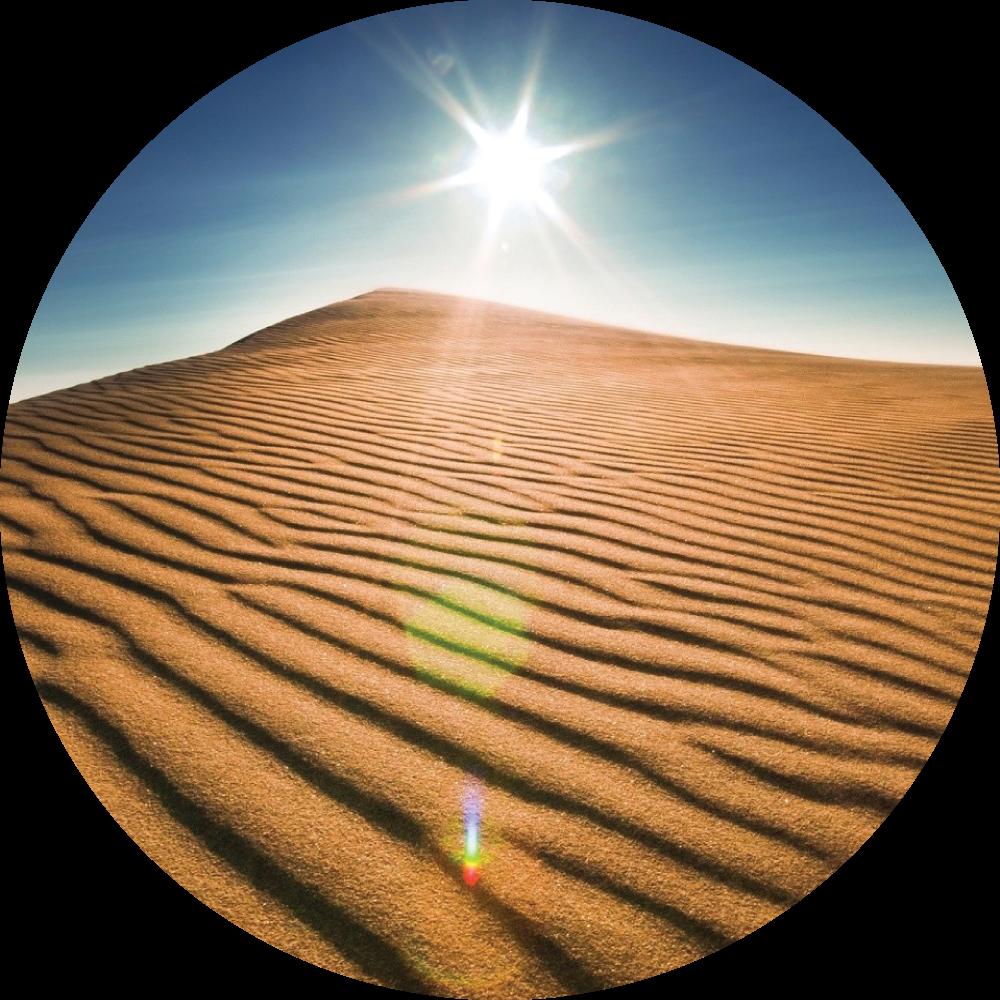 round desert About Val