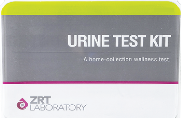 ZRT Urine Test ZRT Lab Hormone Tests