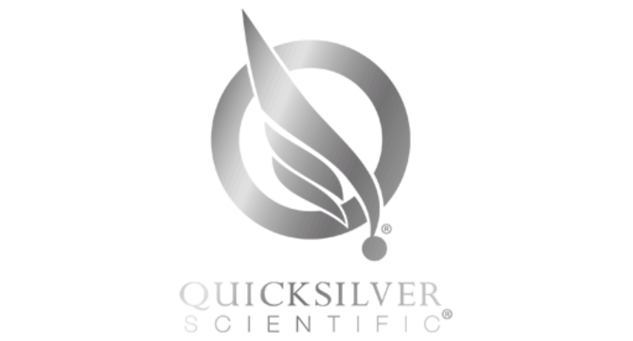 logo quicksilver Quicksilver Scientific