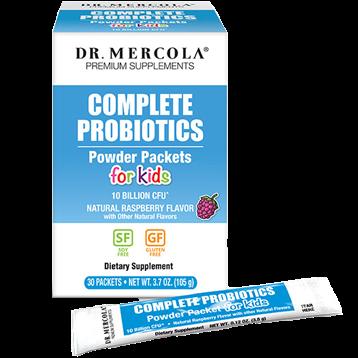 probiotics dr. mercola 1 ADHD