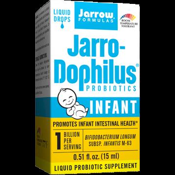 probiotics infant jarrow 1 ADHD