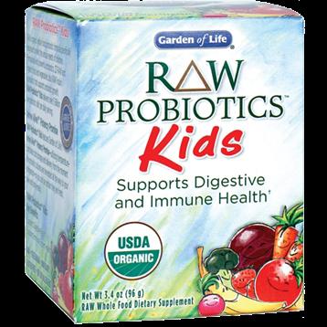 probiotics kids raw 1 ADHD
