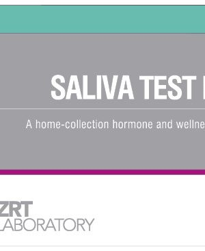 saliva kit image Elite Thyroid Profile