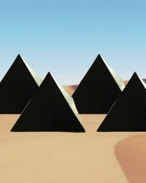 4 pyramids bg 300x375 1 VegeCleanse Plus 14 Day Detox Kit