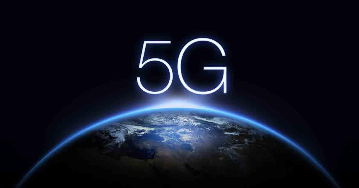 The 5G War — Technology Versus Humanity