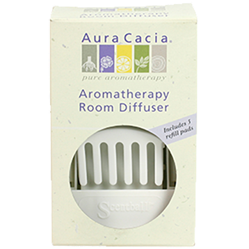 Aura Cacia diffuser SAI Basic Defense For Men