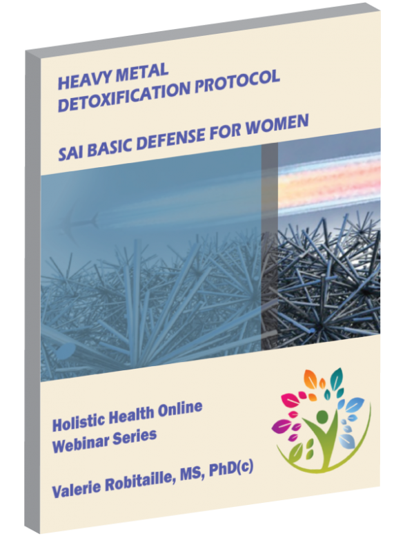 Basic Defense Protocol beveled SAI Basic Defense For Women