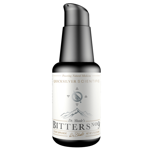 Bitter9 Render Dr. Shade's Bitters No.9 - 1.7 oz