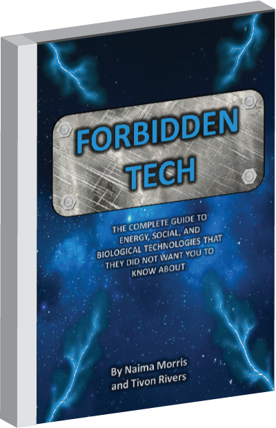 Forbidden Tech Cover 3D SAI Basic Defense For Men