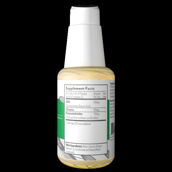 GABA Render2 Liposomal GABA with L-Theanine