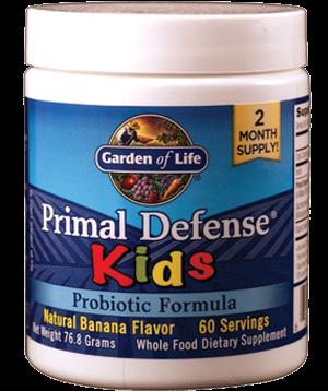 Primal defense ADHD