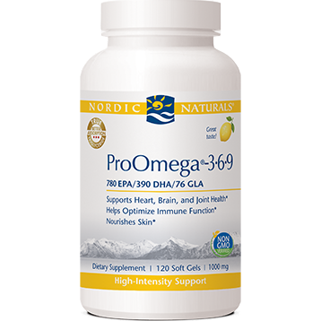 ProOmega 3 6 9 SAI Basic Defense For Men
