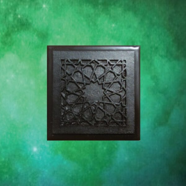 Tile Moroccan bg Beautiful Protective Shungite Orgonite Tiles | Moroccan Design