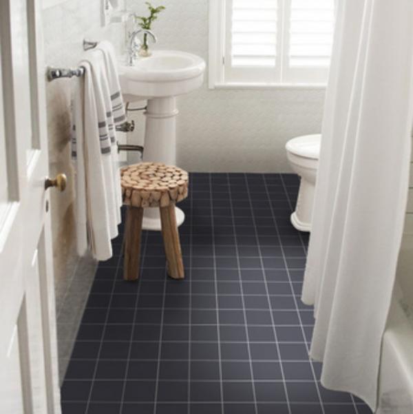 floor tiles Shungite Orgonite Tiles Plain