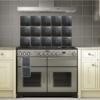kitchen orgonite tiles Beautiful Protective Shungite Orgonite Tiles | Moroccan Design