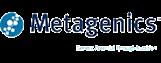 metagenics logo Toddler's Blend Probiotic 2.64 oz