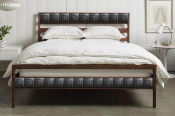 orgonite bed Beautiful Protective Shungite Orgonite Tiles   Moroccan Design